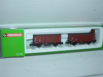 HORNBY INTERNATIONAL * ARNOLD