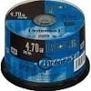 Intenso High Quality DVD +R 4,7 GB 120 Min.