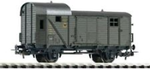 PIKO H0  PACKWAGEN PWg. 14